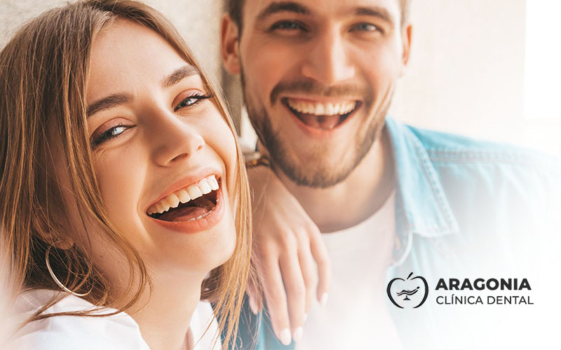 clinica dental aragonia